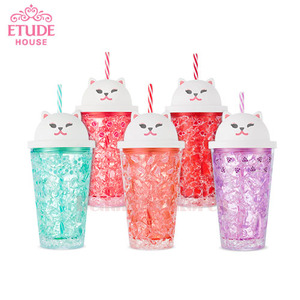 ETUDE HOUSE Sugar Spakle Jelly Bottle 450ml