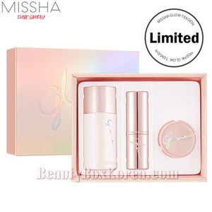MISSHA Glow Skindation Special Makeup Set