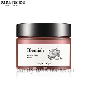 PAPA RECIPE Blemish Laser Cream 50ml, PAPA RECIPE