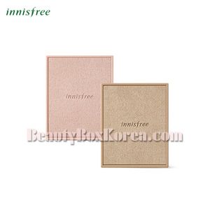 INNISFREE My Palette Small_Suede 1ea