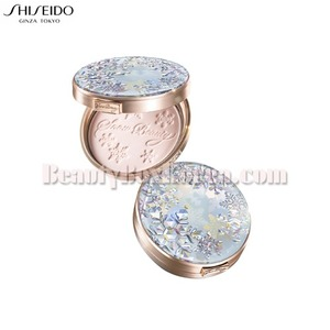 SHISEIDO Snow Beauty Brightening Skincare Powder 25g[Limited Edition]