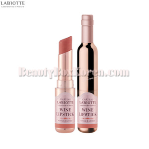 LABIOTTE Chateau Labiotte Wine Lipstick Fitting 3.5g[Rose Gold]