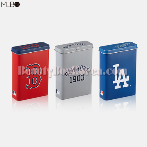 MLB GROO More Than 2days Travel Kit 12items