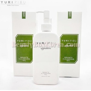 YURI PIBU Grante Cleansing Oil 300ml,YURI PIBU