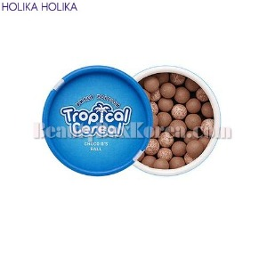 TONYMOLY Tropical Cereal Choco o's Ball 14g [Sweet Edition]