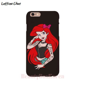 RAFFINE CHAT Disney Princess Little Mermaid Hard Phonecase, RAFFINE CHAT