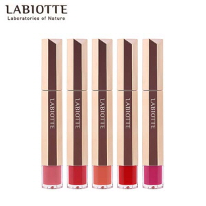 LABIOTTE Chateau Labiotte Petal Affair Lip Color Essence Slim Fit 6g,Beauty Box Korea