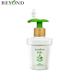 BEYOND Kids Eco facial foam 170ml, BEYOND