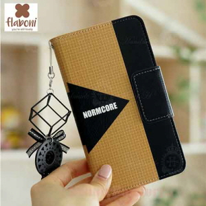 FLABONI Norm Core Wallet Phone Case,FLABONI ,Beauty Box Korea