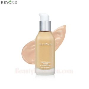 BEYOND Phyto Aqua Water Foundation 50ml