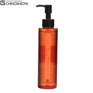 CHINOSHIO Natural Cleansing Oil 150ml, CHINOSHIO