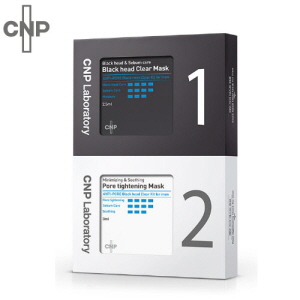 CNP Anti-pore Black head Clear for Man (10set), CNP Laboratory