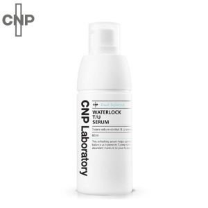 CNP Dual-Balance Waterlock T/U Serum 60ml, CNP Laboratory