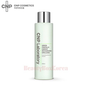 CNP Laborator Green Propolis Energy Recharging Emulsion 200ml