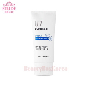 ETUDE HOUSE UV Double Cut Sun Gel SPF50+PA++++ 50ml