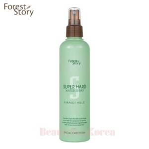 FOREST STORY Super Hard Water Spray 100ml