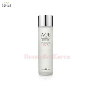 FROM NATURE Age Treatment Essence 150ml