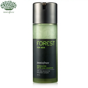 INNISFREE Forest For Man Phytoncide All In One Essence 100ml, INNISFREE