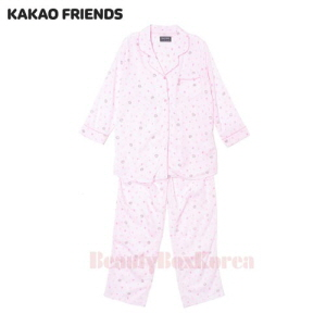 KAKAO FRIENDS Cherry Blossom Pajama Apeach 1ea