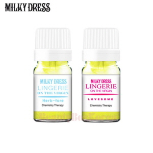MILKY DRESS Lingerie On The Virgin 10ml
