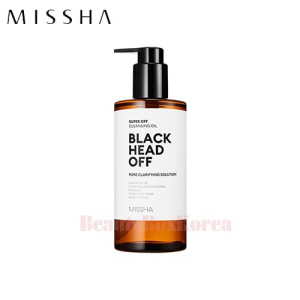 MISSHA Super Off Cleansing Oil 305ml