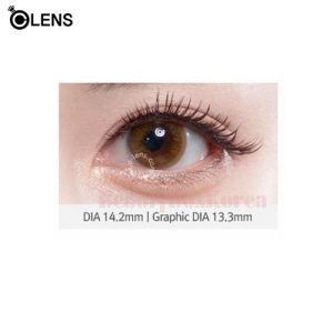 OLENS Someday Brown 1pack