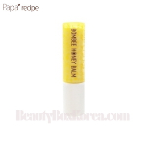 PAPA RECIPE Bombee Daldal Honey Lip Balm 4g, PAPA RECIPE