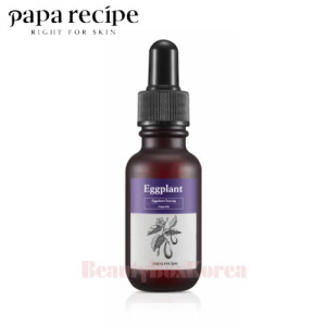 PAPA RECIPE Eggplant Clearing Ampoule 30ml