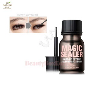 SO NATURAL Make Up Setting Multi Magic Sealer 10ml