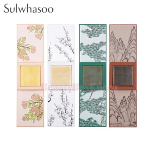 SULWHASOO Herbal Soap Collection 100g