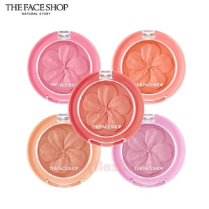 THE FACE SHOP Blush Pop 3.8g