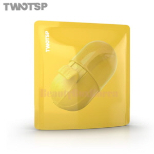TWOTSP Ggulba Honey Banana Mask 30ml~35ml