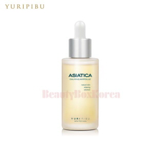 YURIPIBU Asiatica Calming Ampoule 50ml