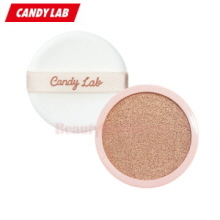 CANDY LAB Candy Girl Cushion 2.0 15g (Refill)