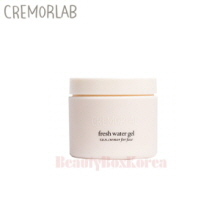 CREMORLAB T.E.N. Cremor For Face Fresh Water Gel 100ml, CREMORLAB