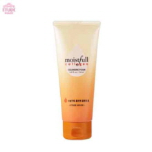ETUDE HOUSE Moistfull Collagen Cleansing Foam 150ml, ETUDE HOUSE