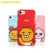 KAKAO FRIENDS Cutie Soft Phone Case,Beauty Box Korea