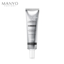 MANYO FACTORY 4GF Eye Cream For Face 30ml, MANYO FACTORY