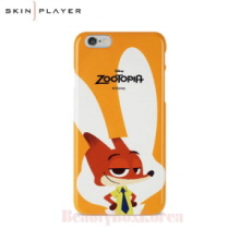 SKIN PLAYER 10Items Disney Zootopia Slim Fit Phone Case,SKIN PLAYER,Beauty Box Korea