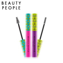 BEAUTY PEOPLE Bubble GGUM Mascara 10ml, Beauty People