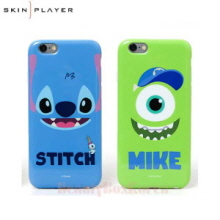 SKIN PLAYER 4Items Disney Monster Jelly Phone Case,SKIN PLAYER,Beauty Box Korea