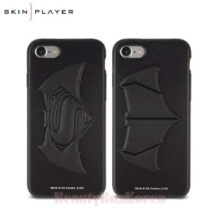 SKIN PLAYER Batman&Superman Bumpy Phone Case(2Items),SKIN PLAYER,Beauty Box Korea