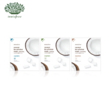 INNISFREE Coconut Bio Cellulose Mask 22ml, INNISFREE