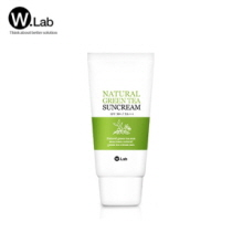 W.LAB Natural Green Tea Sun Cream SPF50+ PA+++ 50ml, TOO COOL FOR SCHOOL