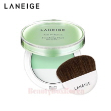 LANEIGE Anti-Pollution Finishing Pact SPF30 PA++ 12g,LANEIGE,Beauty Box Korea