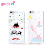 GANDA79 6Items Fairy Tale Jelly Phone Case,GANDA79,Beauty Box Korea