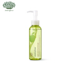 INNISFREE Apple Seed Cleansing Gel 150ml, INNISFREE
