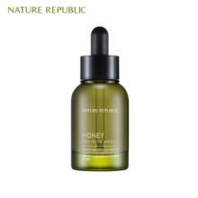 NATURE REPUBLIC Real Nature Ampoule 30ml, NATURE REPUBLIC