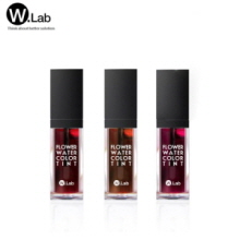 W.LAB Flower Water Color Tint 4.5ml, W.LAB