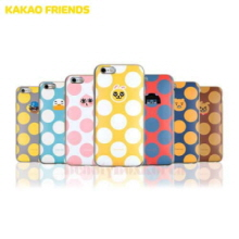KAKAO FRIENDS 7Items Card Slide D Phone Case,KAKAO FRIENDS,Beauty Box Korea